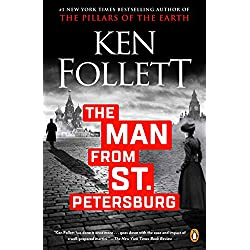 The Man from St. Petersburg (Signet)