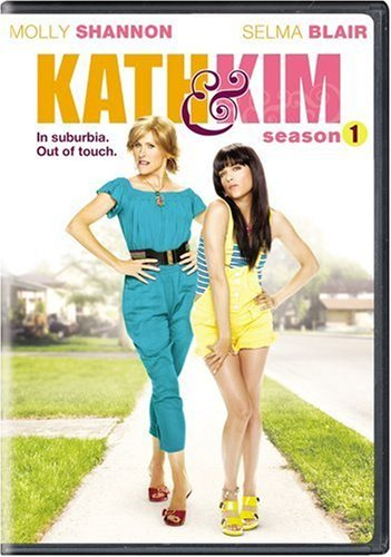 Kath &amp; Kim - Season One DVD