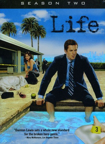 Life: Season Two DVD
