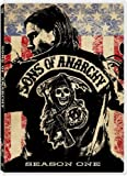 Sons of Anarchy: Balm / Season: 2 / Episode: 10 (2009) (Television Episode)
