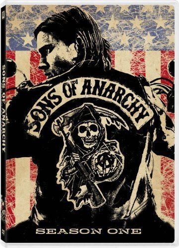 Sons of Anarchy: Season One DVD