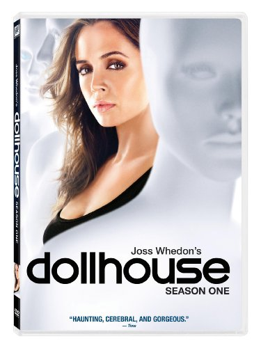 Dollhouse: Season One DVD