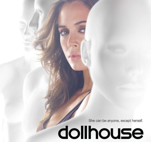Dollhouse: Season One [Blu-ray] DVD