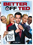 Better Off Ted: Love Blurts / Season: 2 / Episode: 1 (2009) (Television Episode)
