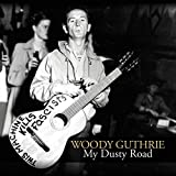 My Dusty Road: Woody The Agitator