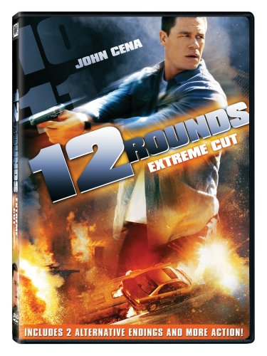 12 Rounds: Extreme Cut DVD