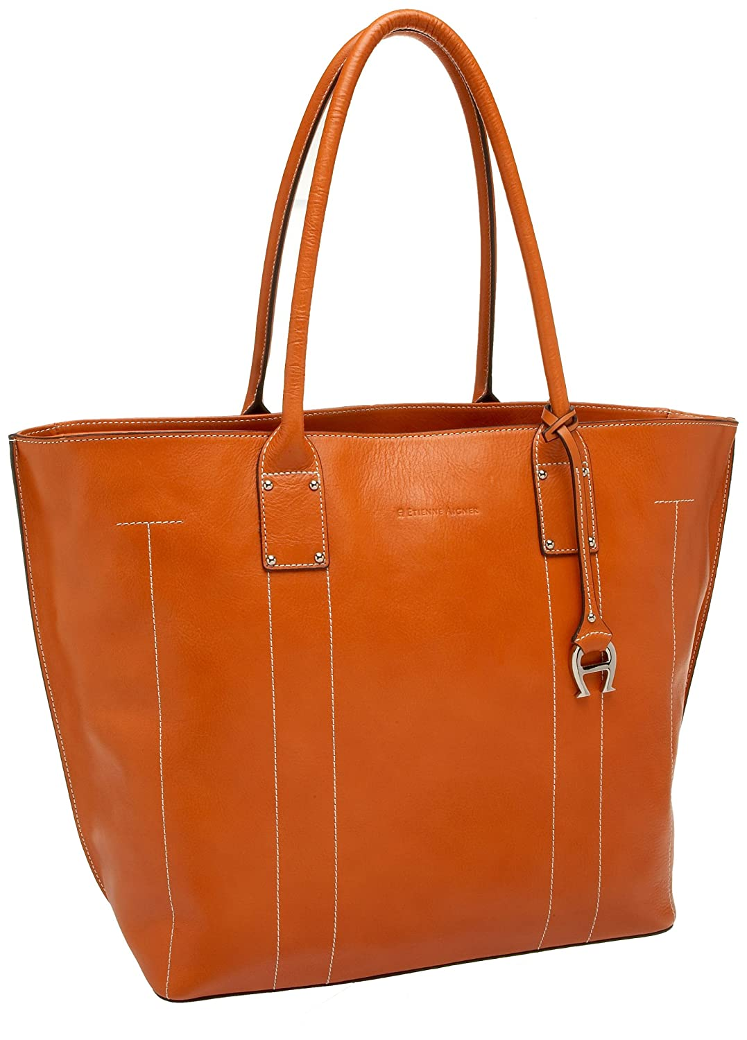 Etienne Aigner Modern Tote - Free Overnight Shipping &amp; Return Shipping: Endless.com from endless.com