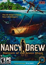 Nancy Drew 20: Ransom of the Seven Ships