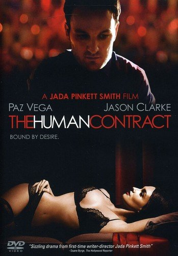 The Human Contract DVD