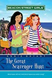 The Great Scavenger Hunt (Beacon Street Girls Book 15)