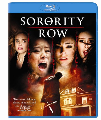 Sorority Row [Blu-ray] DVD