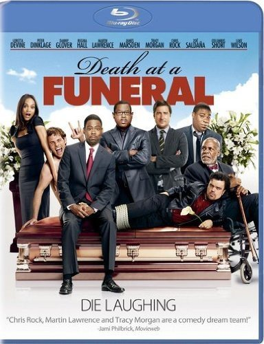 Death at a Funeral  DVD