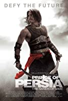 MOVIE REVIEW: Prince of Persia - The Sands of Time (2010)