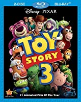 MOVIE REVIEW: Toy Story 3 (2010)