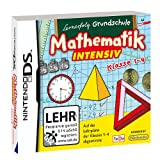 Lernerfolg Grundschule: Mathe Klasse 1-4: Nintendo DS: Amazon.de: Games cover