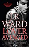 Book Lover Avenged JR Ward