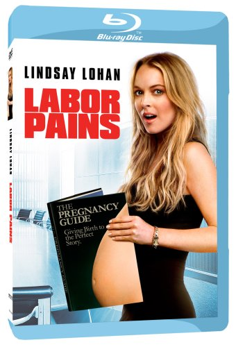 Labor Pains [Blu-ray] DVD