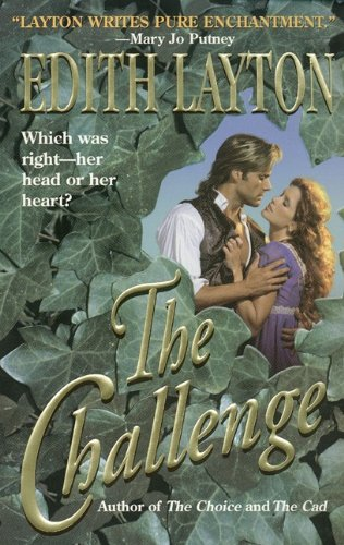 Book The Challenge