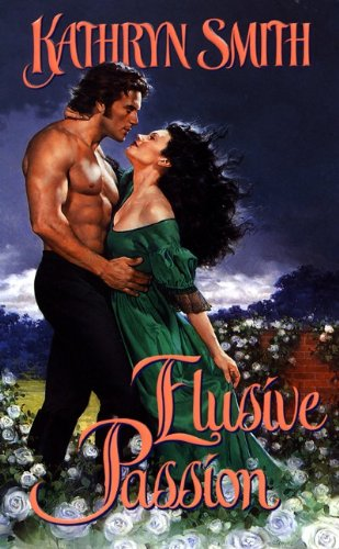 Books on Sale: Elusive Passion by Kathryn Smith & More
