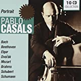 Pablo Casals Portrait [Box Set, Import]