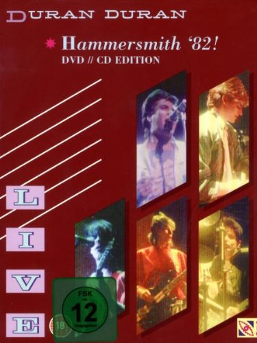 Live at Hammersmith 82