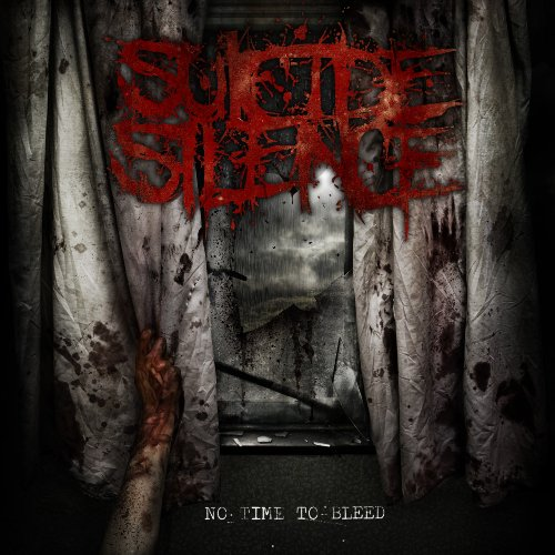 Suicide Silence   No Time To Bleed (2009) preview 0