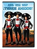 Three Amigos (1986) (Movie)