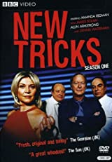 New Tricks (BBC Crime Drama)
