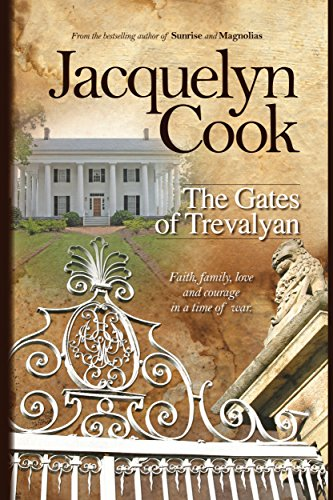 The Gates Of Trevalyan - Jacquelyn Cook