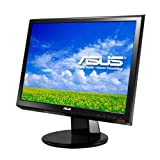 Asus VH196D 48,3 cm Widescreen TFT-Monitor, VGA: Amazon.de: Elektronik cover
