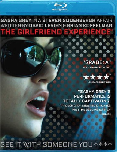 The Girlfriend Experience [Blu-ray] DVD