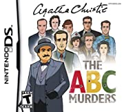 The ABC Murders (Nintendo DS)