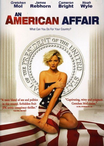 An American Affair DVD