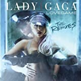 LoveGame [Remix]
