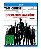 Bryan Singer: Operation Walküre - Das Stauffenberg Attentat [Blu-ray™]