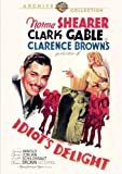 Idiot's Delight (1939) (Movie)