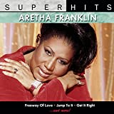 Aretha Franklin - Super Hits