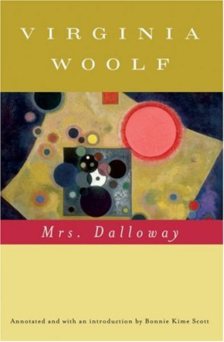 Mrs. Dalloway, by Woolf, Virginia