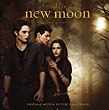 The Twilight Saga: New Moon Soundtrack (2009) (Album) by Various Artists