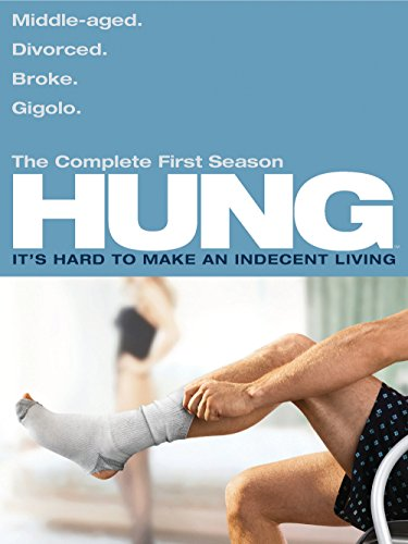 Hung: The Complete First Season DVD