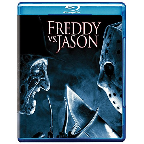 Freddy vs. Jason [Blu-ray] DVD