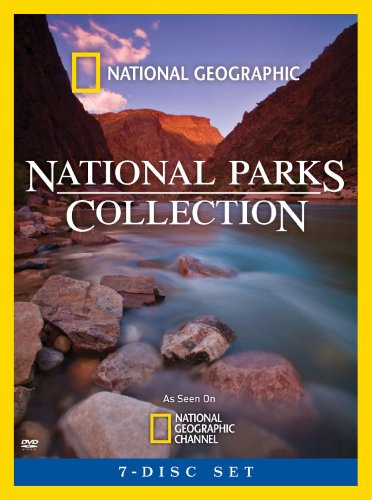 National Parks Collection, National Geographic