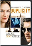 Duplicity (2009) (Movie)