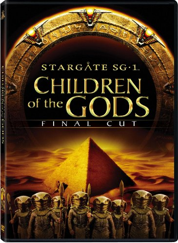 ���� ������ ������ Stargate SG-1: Children of the Gods - Final Cut 2009