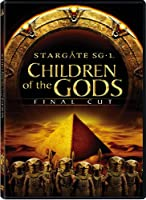 WINNERS: Children of the Gods Giveaway