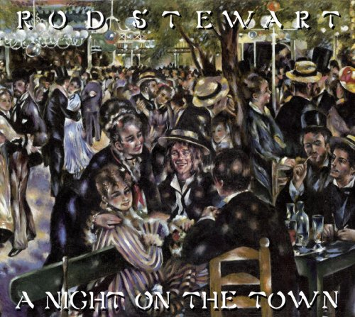 A Night on the Town (2 CD Limited Edition)