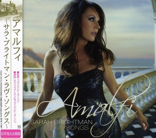Amalfi - Sarah Brightman Love Songs