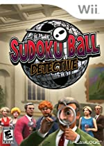 Sudoku Ball: Detective (Nintendo DS and Wii)