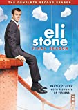 Eli Stone: Happy Birthday, Nate / Season: 2 / Episode: 6 (2008) (Television Episode)
