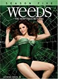 Weeds: God Willing and the Creek Don't Rise / Season: 8 / Episode: 11 (2012) (Television Episode)